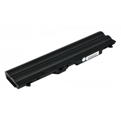 Аккумулятор к ноутбуку ALLBATTERY Lenovo SL410 42T4753 10.8V 5200mAh 6cell Black батарея, АКБ, Battery