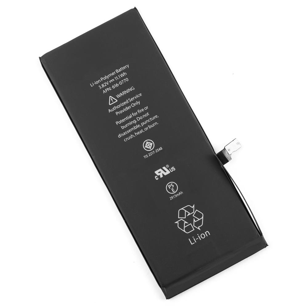 Аккумулятор к телефону Apple iPhone 6 Plus 616-0770 2915mAh